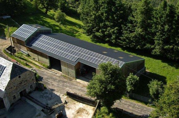 Pose de systèmes solaires photovoltaïques Bourg-en-Bresse
