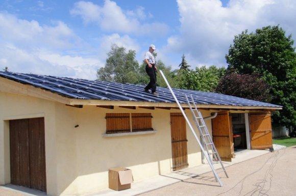 Certification QualiPV pour installation des panneaux photovoltaïques à Bourg-en-Bresse
