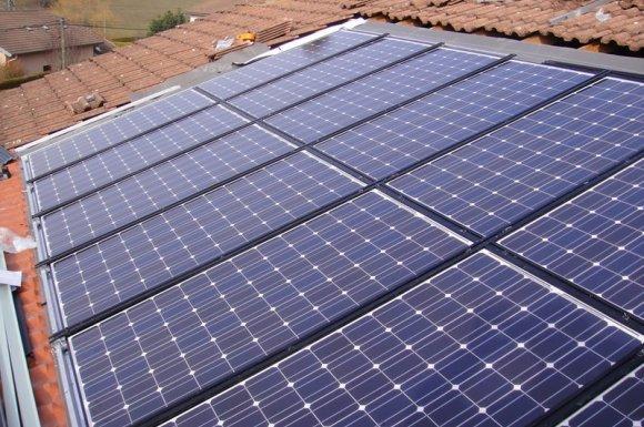 Les différents types de panneaux solaires Bourg-en-Bresse