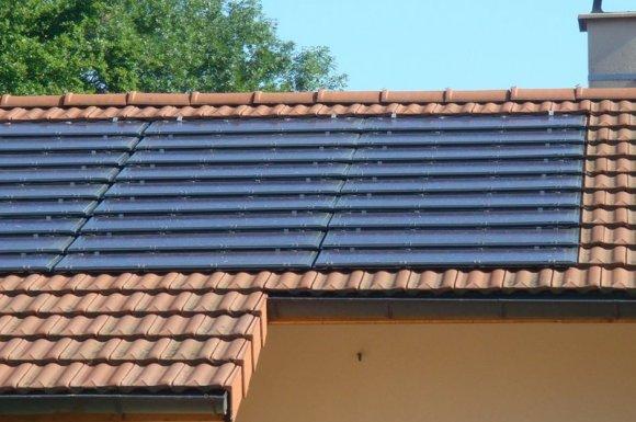 Installation et maintenance des panneaux solaires photovoltaïques Bourg-en-Bresse