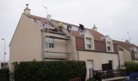 Solutions Soleil Énergie Panneau photovoltaïque pour particulier Bourg-en-Bresse