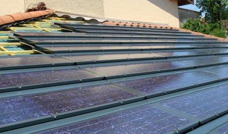 Installation panneaux solaires Bourg-en-Bresse
